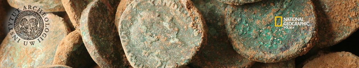 Polskie Wykopaliska Archeologiczne w Ptolemais (Libia)