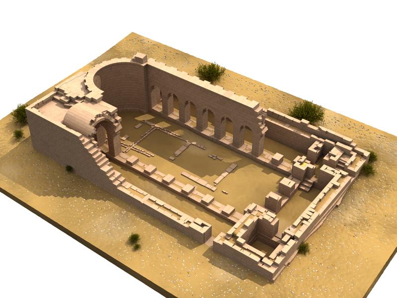 Western Basilica
